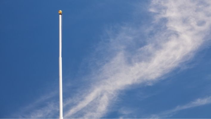 Bästa Flaggstång 2021 - [Köpguide & Bäst i Test]