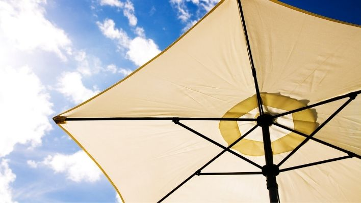 Bästa Parasollfot 2021 - [Köpguide & Bäst i Test]